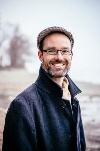 Tobias Pagel - Preisträger Feldkircher Lyrikpreis 2020